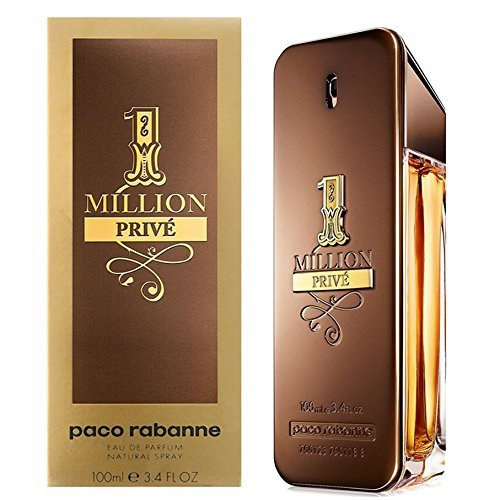 Paco rabanne 1 million privé profumo - 100 ml