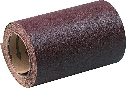 Makita Schleifpapier Rolle, 120 mm x 50 m, K320, P-38261