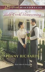 Wolf Creek Homecoming (Mills & Boon Love Inspired Historical)