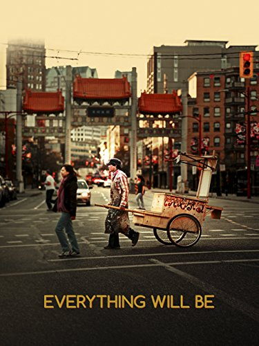 Everything Will Be