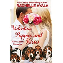 Valentine Puppies and Kisses: The Hart Family (Have A Hart Book 8)