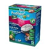 JBL ProSilent A506054000Pompe à air pour Aquariums D'eau Douce et Eau de mer Aquarium DE 10–50l