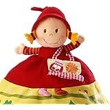 Lilliputiens - 86158 - Marionnette Réversible - Chaperons Rouge