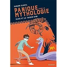 Panique dans la mythologie - Hugo et la Toison d'or