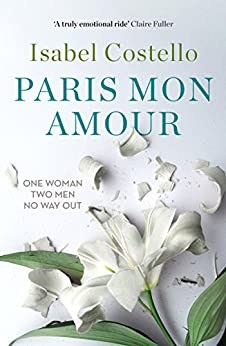 Paris Mon Amour by [Costello, Isabel]