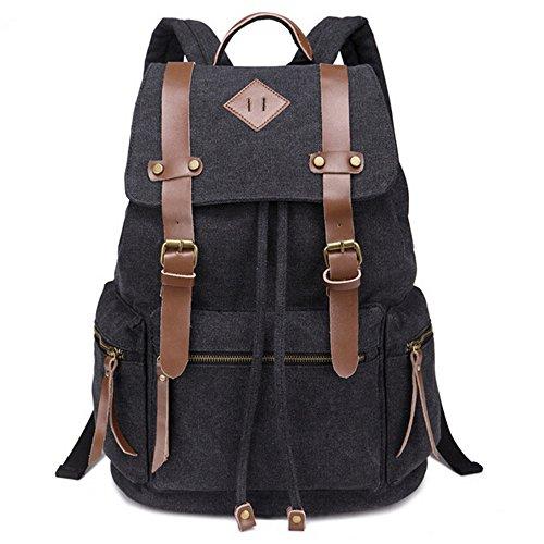 iDream - 2014 nouveau sac à dos sac en toile d'épaule pour...