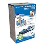 WM aquatec HGT-40 Hygiene-Trio bis 50 Liter Tankgröße