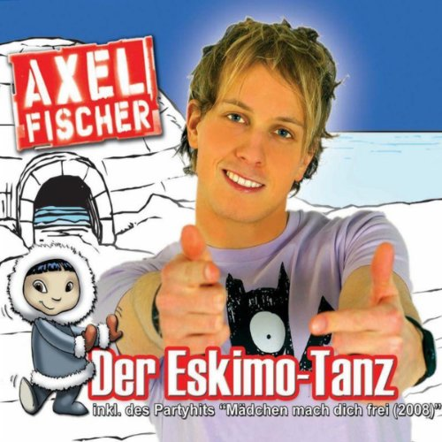 Image of Der Eskimo-Tanz