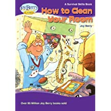 How To Clean Your Room (Survival Skills Book 21) (English Edition)