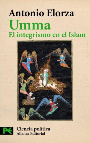 Umma: El integrismo en el Islam (El Libro De Bolsillo - Ciencias Sociales)