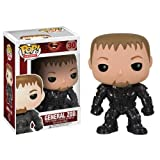 FunKo 599386031 - Figura dc - superman - general zod
