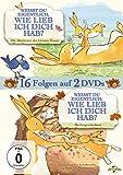 Weißt du eigentlich wie lieb ich dich hab Doppelpack: Abenteuer des kleinen Hasen / Herbstgeschichten [2 DVDs]