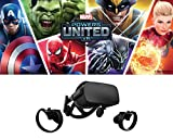 Oculus Rift + Touch - Marvel Powers United Limited Edition