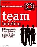 Team building...