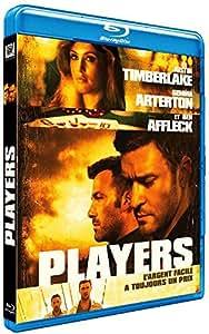 Players - Blu-ray + DHD UV