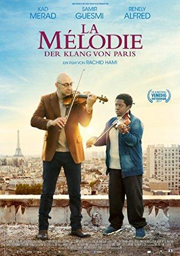 La Melodie - Der Klang von Paris