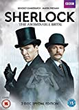 Sherlock – The Abominable Bride [2 DVDs] [UK Import]