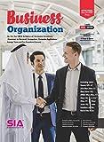 Business Organization, B.Com I-Year I-Sem (O.U) Latest 2018 Edition