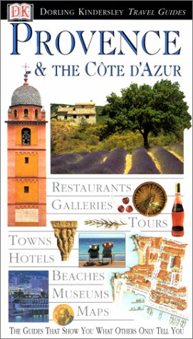 Voir la Provence (version anglaise)