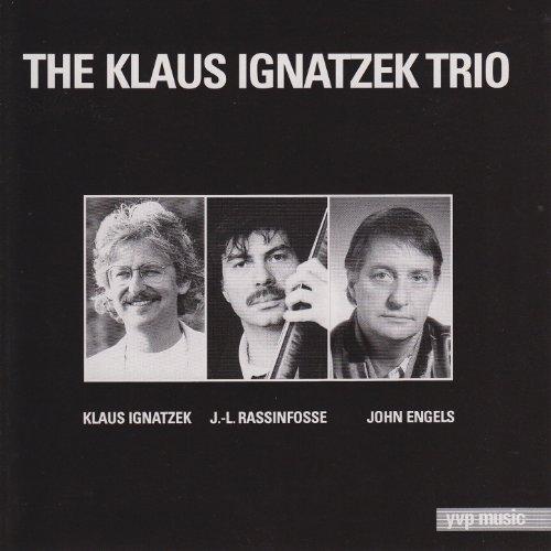 The Klaus Ignatzek Trio (Traditional Music from Scotland, Ireland, Wales & Northumbria)