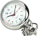 Gardé 8419-1 Universal Pulsmesser Uhr