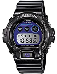 Casio Herren-Armbanduhr G-Shock Chronograph Quarz Resin DW-6900MF-1ER