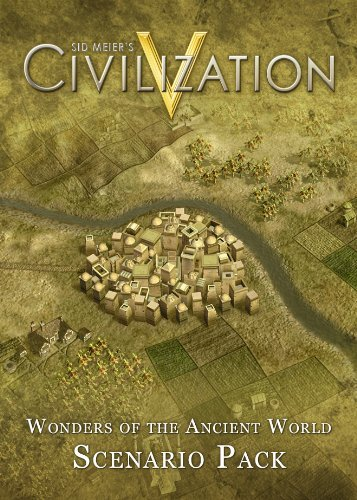 Sid Meier's Civilization V Szenario Pack Wonders of the Ancient World DLC
