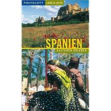 Polyglott Land & Leute, Spanien