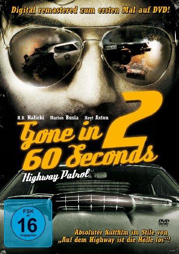 Gone in 60 Seconds 2 -Highway Patrol