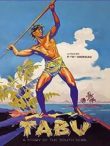 Tabu (1931) (Import)
