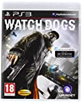 Watch Dogs Bonus Edition PS3
