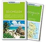 MERIAN momente Reiseführer Seychellen: MERIAN momente - Mit Extra-Karte zum Herausnehmen