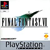 Final Fantasy VII - Platinum -