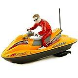 Jetski Toy ferngesteuert 30cm 1:18 Wasser Jet Boot