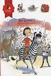 Cheval & Compagnie : En Piste ! - Dès 6 ans
