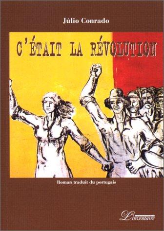 C'était la Révolution