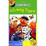 Sesamstraße 22 - Ich mag Tiere