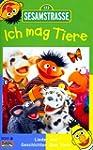 Sesamstraße 22 - Ich mag Tiere (Liede...