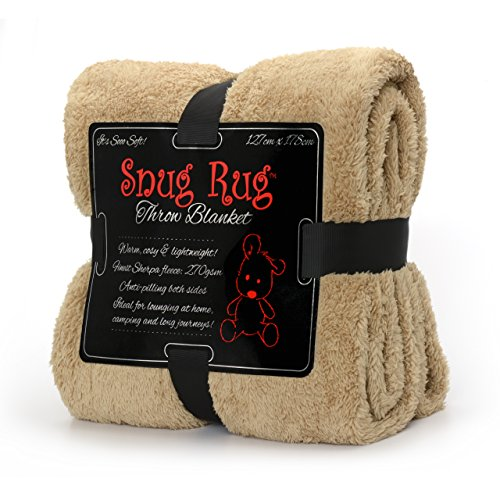 Snug Rug Special Edition Luxury - Manta