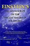 Einsteins Manuscript Theory Relat.