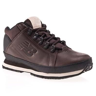 New Balance  H754 D (13H),  Herren Sneaker , Braun - Braun - braun - Größe: 40