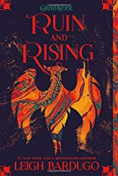 Ruin and Rising (The Shadow and Bone Trilogy)