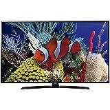 "TV LED LG 49LH630V - 49""/124.46CM FHD - 900HZ PMI - TRIPLE XD ENGINE DUAL CORE - SMART TV WEBOS 3.0 - AUDIO 20W - WIFI/LAN - 3xHDMI - 2xUSB"
