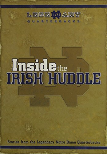 kroger-inside-the-irish-huddle-edizione-germania