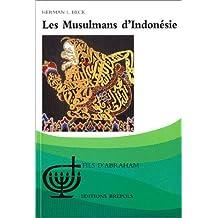 Les Mulsumans d'Indonésie