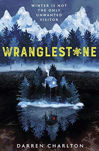 Wranglestone by [Charlton, Darren]