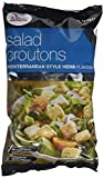 La Rochelle Mediterranean Herb Salad Croutons 150 g (Pack of 6)