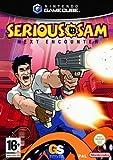 Serious Sam - Next Encounter -