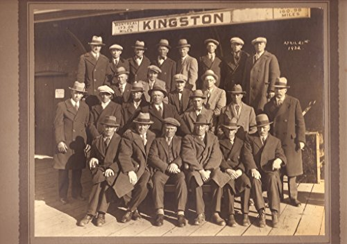 poster-photograph-group-men-canadian-national-railway-station-kingston-ontario-april-21st-1932-back-
