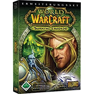 World of WarCraft: The Burning Crusade (Add-on)